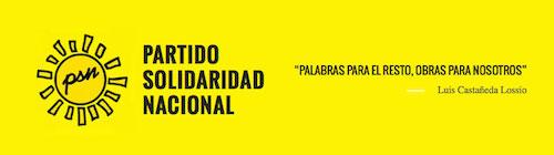Fuente: web de Solidaridad Nacional