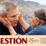 Las 5 claves de la propaganda de Luis Castañeda Lossio (DIARIO GESTIÓN)