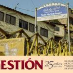 La campaña de Luis Castañeda Lossio (DIARIO GESTIÓN)